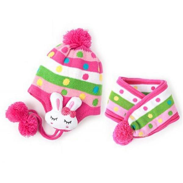 ผลการค้นหารูปภาพสำหรับ หมวกไหมพรมกระต่ายปิดหู