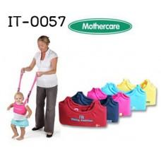 IT0057 เป้พยุงเด็กหัดเดิน Mothercare จับมือเดียว ฝึกน้องหัดเดินไม่ล้ม