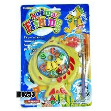 it0253 เกมส์ตกปลาฝึกพัฒนาการเด็ก