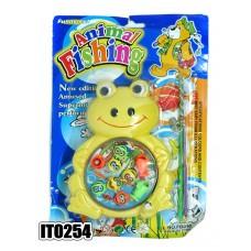it0254 เกมส์ตกปลาฝึกพัฒนาการเด็ก