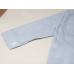 BO0571 ชุดสูทเด็กผู้ชายออกงาน สุดคุ้มครบเซ็ท พร้อมเนคไท โทนสีฟ้าเทา (4ชิ้น)